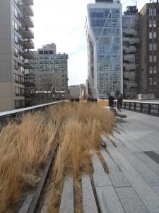High Line 2012